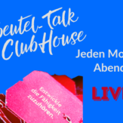 Storycoaching Storytelling auf Clubhouse Katrin Klemm